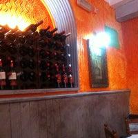 Photo taken at Pizzeria La Cantoniera by Joaquin Alberto R. on 4/13/2015