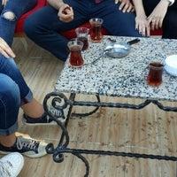 Photo taken at Danis cafe by AL-Pa Auto Serkan Köse on 5/2/2015