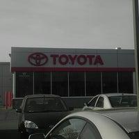 ... Photo Taken At Bill Kiddu0026amp;#39;s Toyota, Volvo, And Scion ...