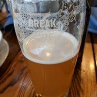 Foto tomada en Breakside Brewery Slabtown por Howard el 11/2/2017