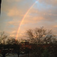 Photo taken at Jaguar Student Activities Center by Mindy W. on 3/29/2014