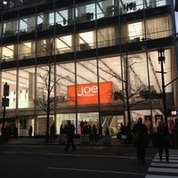 Photo taken at Joe Fresh by Steven B. on 2/27/2013