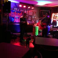Photo taken at Delahanty's Tavern on the Square by Jason H. on 5/26/2013