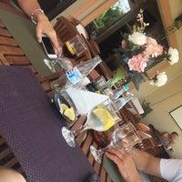 Photo taken at Restaurant Bacco by Marina B. on 8/22/2016
