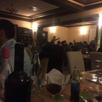 Photo taken at Restaurant Bacco by Marina B. on 12/5/2015