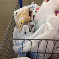 Photo taken at Walmart Supercenter by Lis M. on 2/25/2014