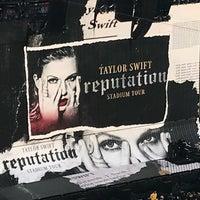 Photo taken at Levi's Stadium Fan Walk by Anita A. on 5/13/2018