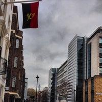 Photo taken at Angolan Embassy by José M. on 12/1/2013