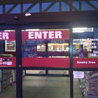 Photo taken at Lowe's Home Improvement by Mark F. on 11/13/2011