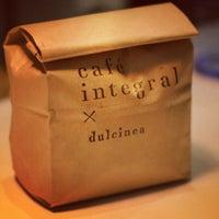 Foto tirada no(a) Café Integral por Christophe J. em 11/21/2012