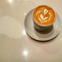 Foto tomada en Café Integral por Christophe J. el 2/12/2015