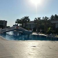 Photo taken at Golf Village BELEK by Ayşegül K. on 9/21/2018