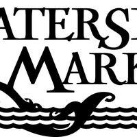 Photo taken at Waterside Market by Waterside Market on 12/22/2014