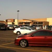 Photo taken at Walmart by CHuck B. on 8/18/2013