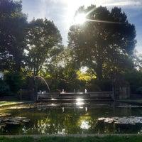 Photo taken at Rosengarten by Stefan N. on 10/18/2013