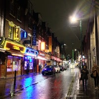 Photo taken at Brick Lane by Judah J. on 11/27/2012