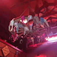 Photo taken at Coyote Ugly Saloon - Destin by RK D. on 5/17/2013