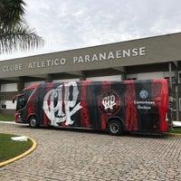 Photo taken at Centro de Treinamento do Caju by João Paulo E. on 2/24/2017