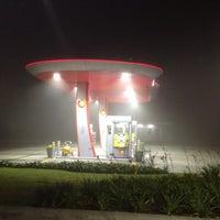 Photo taken at Estacion de servicio Terpel Bascula by Alejandro P. on 8/7/2014