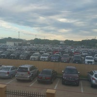 Photo taken at Quality Inn & Suites DFW Dallas Airport by Paul F. on 4/30/2017