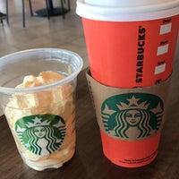 Photo taken at Starbucks by Antoinette B. on 10/8/2017
