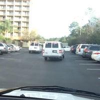 Photo taken at Holiday Inn Orlando Sw - Celebration Area by Nanda F. on 1/11/2013