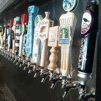 Photo taken at Beer Growler Nation by Benjamin C. on 5/26/2013