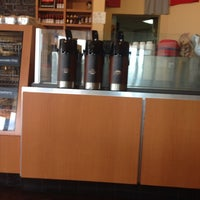 Photo taken at Yogi's Deli and Grill by JAck L. on 6/27/2014