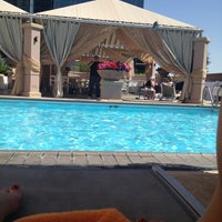 Photo taken at The Ritz-Carlton, Phoenix by Melanie S. on 3/23/2013