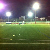 Photo taken at Ciudad Deportiva Valencia C.F by Xavi L. on 12/13/2012