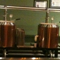 Photo taken at Saugatuck Brewing Company by M W. on 11/15/2012