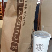 Photo taken at Chipotle Mexican Grill by Michael H. on 9/30/2012