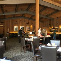 Photo taken at Mountain Room Restaurant by Dan L. on 4/9/2017