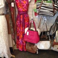 Photo taken at Trilogy Consignment by Lori D. on 5/13/2014