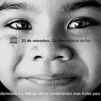 Photo taken at Prolegômenos Jurídicos e Outros Enredos by  Anriw  on 9/21/2015