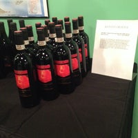 Photo taken at Out of Site Wines by John T. on 2/8/2014