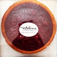 Photo taken at Walima Gastronomia e Estilo by Fabi G. on 4/25/2015