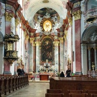 Das Foto wurde bei Stift Altenburg von Rodrigo B. am 5/29/2013 aufgenommen