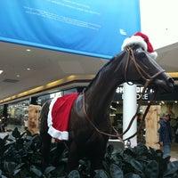 Photo taken at Wilton Mall by Jennifer G. on 12/9/2012
