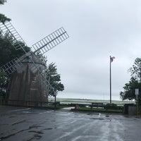 Photo taken at Judah Baker Windmill by Don K. on 7/24/2017