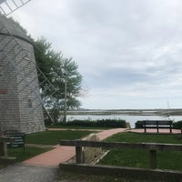 Photo taken at Judah Baker Windmill by Don K. on 5/22/2018