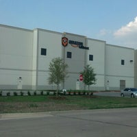 Photo taken at Amazon.Com Fulfillment Center DFW6 by Mark T. on 9/6/2013