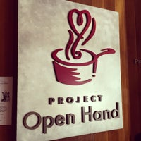 Photo taken at Project Open Hand by AGST9X on 6/11/2014