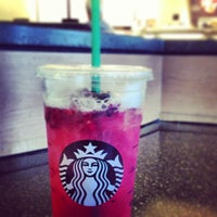 Photo taken at Starbucks by AGST9X on 6/24/2013