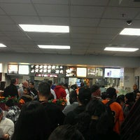 Photo taken at McDonald's by Jessica W. on 10/31/2012