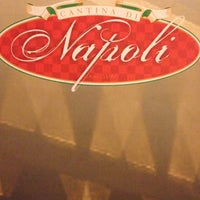 Foto tirada no(a) Cantina di Napoli por Pichilau P. em 4/8/2013