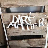 รูปภาพถ่ายที่ Dark Matter Coffee โดย Justin T. เมื่อ 4/11/2013