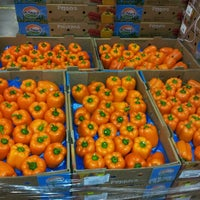 Photo taken at Mastronardi Produce by Staxx M. on 10/25/2012