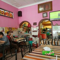 Photo taken at Restaurant Muhibbah Dengkil by Zainuddin A. on 4/27/2016