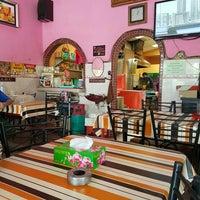 Photo taken at Restaurant Muhibbah Dengkil by Zainuddin A. on 5/10/2016